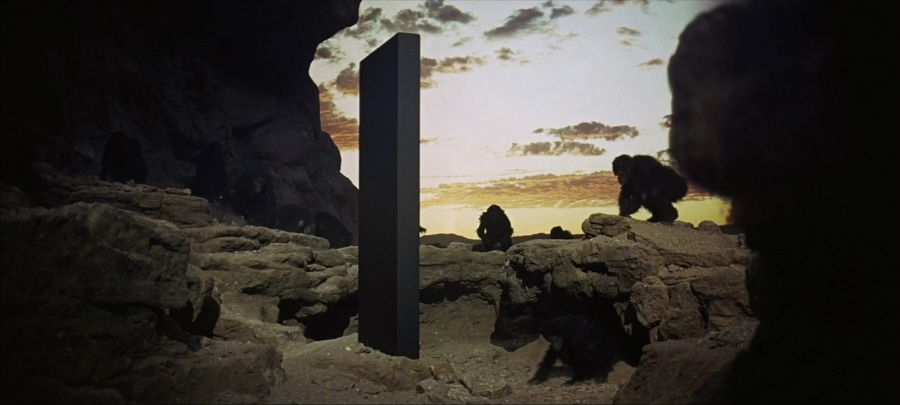 The soundtrack album for 2001: A Space Odyssey (1968) stimulated unprecedented interest in adventurous avant-garde music, and sold 500,000 copies within a year.